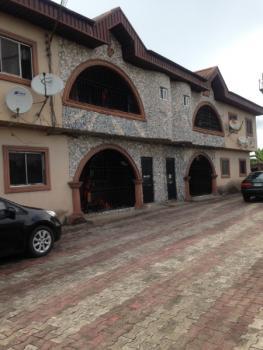 Super Clean Upstairs Block of Flats, Osubi Sawmill, Uvwie, Delta, Block of Flats for Sale