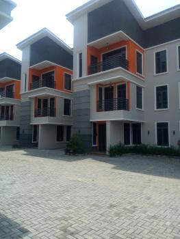 Newly Built Executive 4 Bedroom Terrace Duplex, Ajah, Lagos, Terraced Duplex for Sale