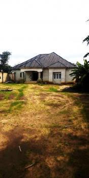 3 Bedroom Bungalow Code Uyy, Off Information Road, Uyo, Akwa Ibom, Detached Duplex for Sale