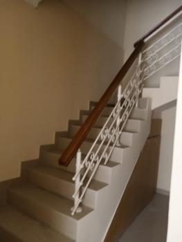 4 Bedroom Semi Detached Duplex, Graceland Estate, Ajah, Lagos, Semi-detached Duplex for Rent