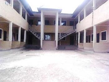 36 Room Student Hostel, Etebi, Ikot Udota, Near Heritage Polytechnic, Eket, Akwa Ibom, Hostel for Sale