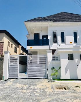 Classically Finished 4 Bedroom Luxury Semi Detached Duplex with a Domestic Room, Agungi, Lekki, Lagos, Semi-detached Duplex for Sale