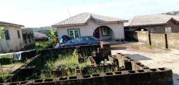 3 Bedroom Bungalow on Half Plot of Land, Ijoko Oja Area, Sango Ota, Ogun, Detached Bungalow for Sale