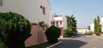 a Brand New 3 Bedroom Terraced Duplex, 87, Ebitu Ukiwe Street, Jabi, Abuja, Terraced Duplex for Sale