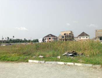 800sqm Dry Land, Lakeview Estate, Orchid Hotel Area, Lafiaji, Lekki, Lagos, Residential Land for Sale