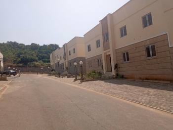 2 Units of 4 Bedroom Terrace, Brains and Hammers City, Life Camp, Gwarinpa, Abuja, Terraced Duplex for Sale