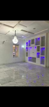 Newly Built Four Bedroom Duplex House, Ikota Villa Estate, Lekki, Lagos, Detached Duplex for Rent