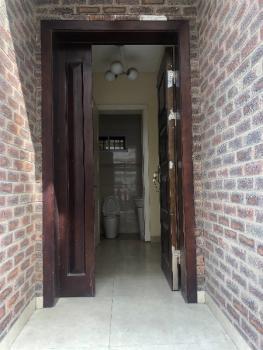 a Serviced 4 Bedroom Town House, Oniru, Victoria Island (vi), Lagos, Terraced Duplex for Rent