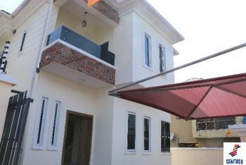 Well Built Detached Five (5) Bedroom Duplex., Lekki, Lagos, Detached Duplex for Sale