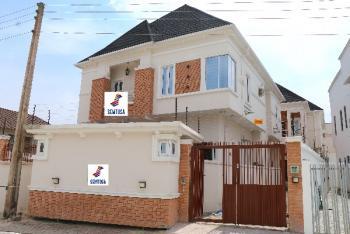 Adorable Detached Five (5) Bedroom Duplex., Oral Estate, Lekki Expressway, Lekki, Lagos, Detached Duplex for Sale