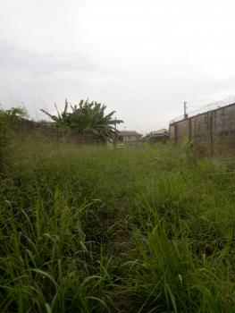 2 Plot of Land Together at The Back of Prayer City, Miracle Avenue, Magboro, Ogun, Residential Land for Sale