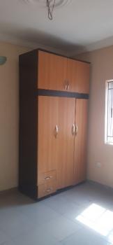 Clean Mini Flat in an Interlock Estate, Alfa Bus Stop, Sangotedo, Ajah, Lagos, Mini Flat for Rent