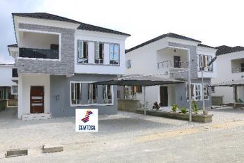 Detached Four (4) Bedroom Duplex., Orchid Road (victoria Crest 4), Lekki Expressway, Lekki, Lagos, Detached Duplex for Sale