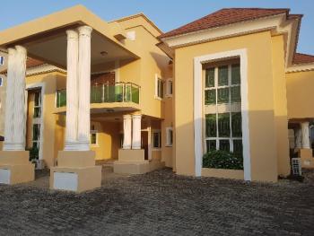 7 Bedrooms Mansion Plus Servants Quarters, Aso Villa, Asokoro District, Abuja, Detached Duplex for Sale