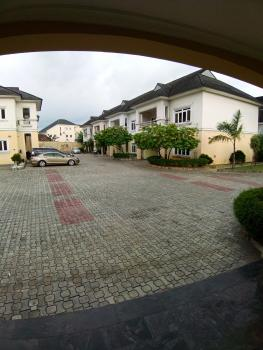 Luxury 4 Bedroom Duplex with Bq, Off Peter Odili Road, Trans Amadi, Port Harcourt, Rivers, Detached Duplex for Rent