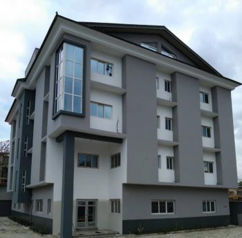 Office Complex on Four Floors with Penthouse Affording 1065 Sqm Space, Off Association Avenue, Off Ikorodu Road, Ilupeju Estate, Ilupeju, Lagos, Office Space for Rent