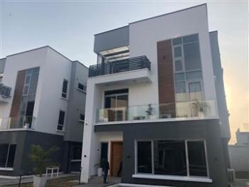 4 Bedroom Fully Detach Duplex, Ikeja Gra, Ikeja, Lagos, Detached Duplex for Sale