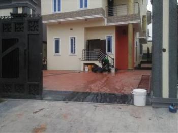 Lavishly Built Sate of The Art 5 Bedroom Detached Duplex, Omole Phase 2, Ikeja, Lagos, Detached Duplex for Sale