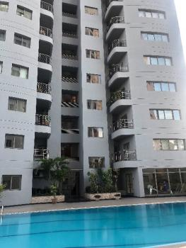 Luxury 3 Bedroom Serviced Apartment, Old Ikoyi, Ikoyi, Lagos, Flat / Apartment for Rent