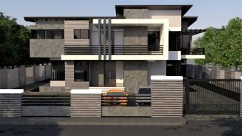 Land, Katampe Extension, Katampe, Abuja, Residential Land for Sale