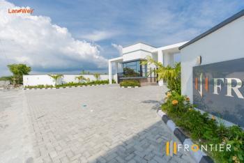 Prime Plots of Land, Inside Beach Wood Estate, Bogije, Ibeju Lekki, Lagos, Residential Land for Sale