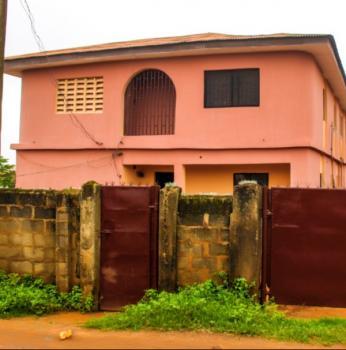 Four Flat of 3 Bedroom Each on a Full Plot of Land, Sango Ota, Ogun, Block of Flats for Sale