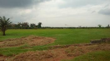 8 Acres in Plots of Land Up to 50 Plots, Off Grandmate Area, Ago Palace, Isolo, Lagos, Residential Land for Sale