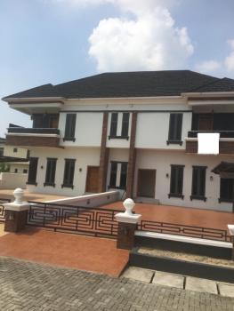 New Luxury 4 Bedroom Semi Detached Duplex, Lekki, Lagos, Semi-detached Duplex for Sale