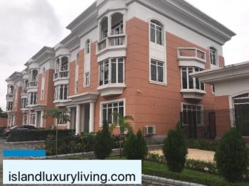 Luxury 4 Bedroom Terraced Duplex, Off Alexander, Old Ikoyi, Ikoyi, Lagos, Terraced Duplex for Rent