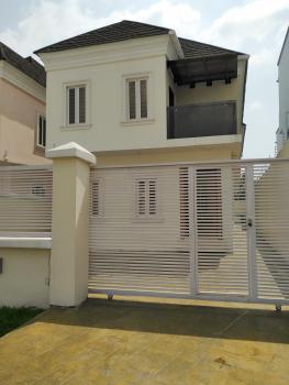Brand New 4 Bedroom Detached Duplex, Off Freedom Way, Lekki Phase 1, Lekki, Lagos, Detached Duplex for Sale