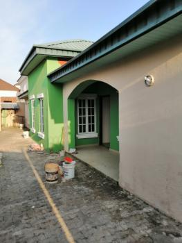a Very Clean 4 Bedroom and 1 Bq Bungalow., Road 11, Ikota Villa Estate, Lekki, Lagos, Detached Bungalow for Rent
