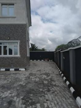 4 Bedroom  Terraced Duplex with Bq, Paradise Hill Estate, After Coza Church, Guzape District, Abuja, Terraced Duplex for Sale
