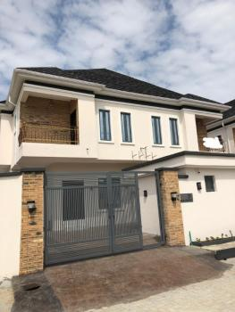 4 Bedroom Detached Duplex, Ikota Villa Estate, Lekki, Lagos, Detached Duplex for Rent
