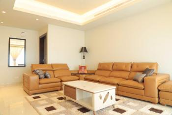 Fully Furnished 2 Bedrooms, Eko Atlantic City, Lagos, Flat Short Let