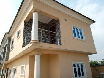 Tastefully Finished and Well Ventilated 2 Bedroom Flat, Opic, Isheri North, Lagos, Flat for Rent