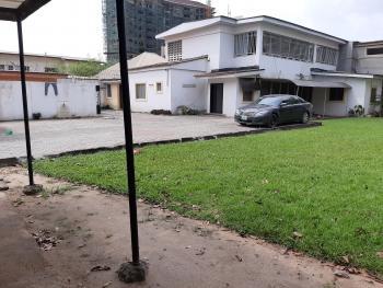 Stylishly Built Luxury 4 Bedroom Semi-detached with 4 Rooms  Bq for Lease at Ikoyi Lagos, Old Ikoyi, Ikoyi, Lagos, Semi-detached Duplex for Rent