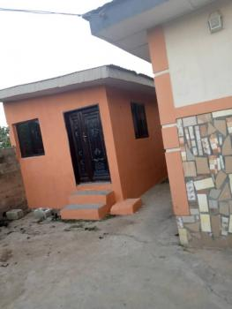 Newly Built Room and Parlour Self Contained, Oladele Estate, Up Jesus, Idi Ishin Extension, Jericho, Ibadan, Oyo, Mini Flat for Rent