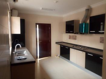 a Serviced 3 Bedrooms with Bq, Off Aminu Sale Street, Katampe Extension, Katampe, Abuja, Mini Flat for Rent