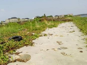 Two Acres Water Front Land, Abule Oshun, Amuwo Odofin, Isolo, Lagos, Commercial Land for Sale