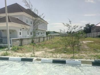 It Can Be Compared to The Likes of Vgc, Megamound, Etc in Terms of Facilities and Infrastructure. It Is Located in a Well Develope, Genesis Court Badore Ajah. Highly Luxury Estate with C of  O Where High Class Resides. a Place to Call Home. Serenity at Its Best. 100% Dry Land, Badore, Ajah, Lagos, Residential Land for Sale