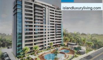 High Rise Luxurious  3 Bedroom Flat, Gerrard, Old Ikoyi, Ikoyi, Lagos, Flat / Apartment for Sale
