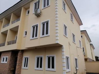 Newly Built 1 Bedroom Flat, Lekki Phase 1, Lekki, Lagos, Mini Flat for Sale