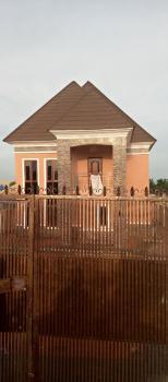 4 Bedrooms Duplex, Okpanam Road, By Airport View Estate, Asaba, Delta, Terraced Duplex for Sale