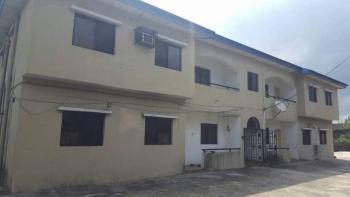 4 Units of 2 Bedroom Flat, Elelenwo, Port Harcourt, Rivers, Block of Flats for Sale