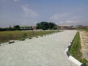Genesis Courts Land, Badore, Ajah, Lagos, Residential Land for Sale