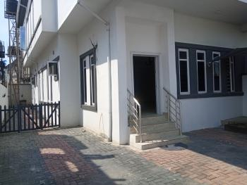 a Nicely Built and Cozy Bq Selfcon with No Kitchen, Beside Chevy View Estate, Idado, Lekki, Lagos, Self Contained (single Rooms) for Rent