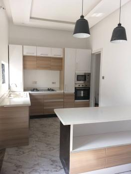 Luxury 4 Bedroom Semi Detached Duplex, Ajah, Lagos, Terraced Duplex for Sale