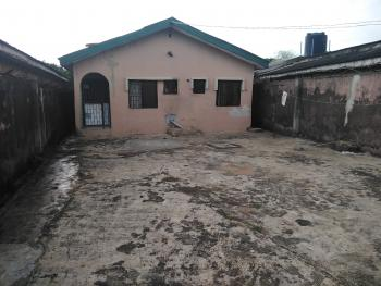 Bungalow Consist of Two Numbers of Two Bedroom Flat, Igando Lagos, Igando, Ikotun, Lagos, Detached Bungalow for Sale