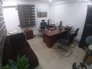 Lovely Four Rooms Office Space, Lekki Phase 1, Lekki, Lagos, Office Space for Rent