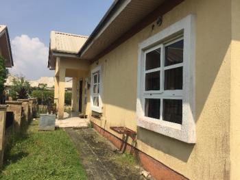 4 Bedroom Bungalow, Northern Foreshore, Chevron Drive,, Lekki, Lagos, Detached Bungalow for Rent